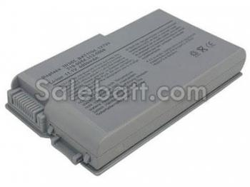 Dell Latitude D530 battery