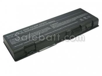 Dell Inspiron XPS M1710 battery