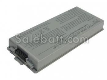 11.1V 6600mAh Metallic Grey