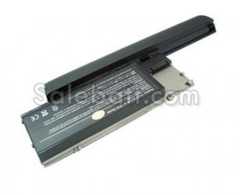 Dell Latitude D630c battery