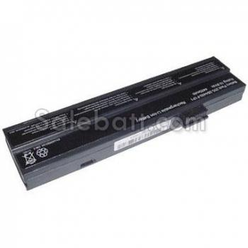 Dell Alienware Area-51 5500 battery