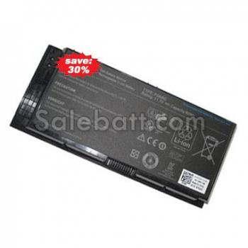 Dell PG6RC battery