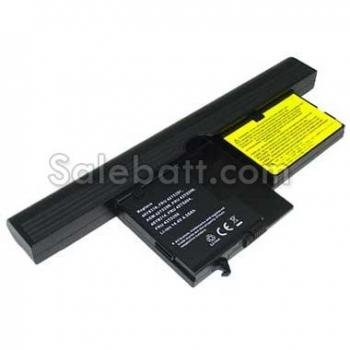 Lenovo ThinkPad X60 Tablet PC 6368 battery