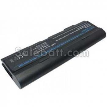 Toshiba Equium A100-147 battery