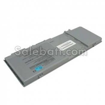 10.8V 3600mAh Metallic Grey