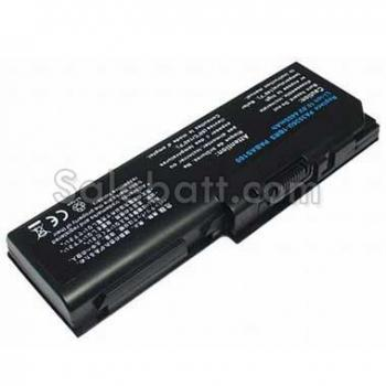 Toshiba Equium P200 battery