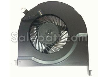 Apple macbook pro 17 inch ma611 fan