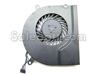 Apple macbook pro 15 inch ma609ll fan
