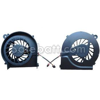 Hp g42-454tx fan