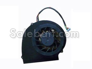 Dell alienware m15x fan
