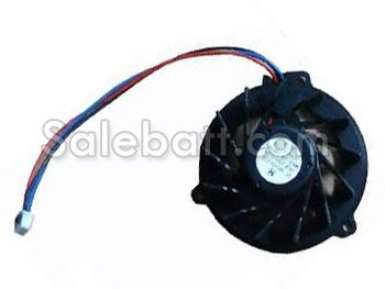 Dell inspiron 710m fan