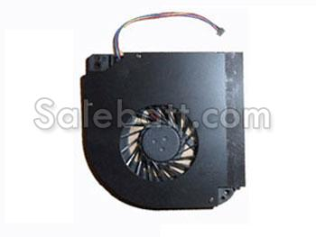 Dell Precision M6700 fan