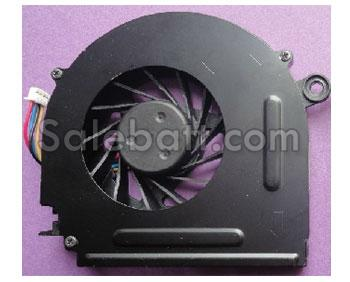 Dell studio 1537 fan