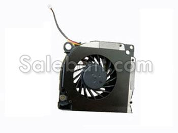 Dell inspiron 1545 fan