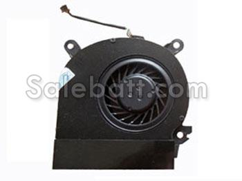 Dell precision m4400 fan