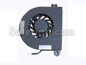 Hp elitebook 8530 fan