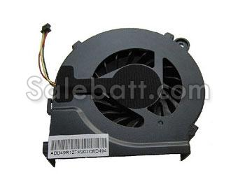 Hp ksb06105ha fan