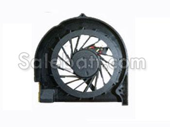 Hp g50-133us fan