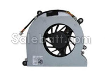 Hp pavilion dv4-1145go fan