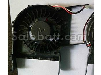 Samsung np-r480-jab1us fan