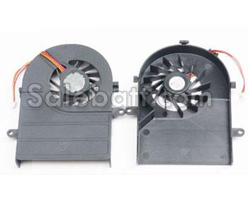 Toshiba satellite a100-704 fan