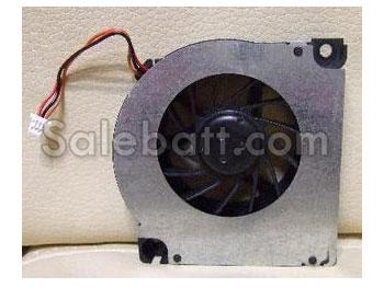 Toshiba satellite a10-s169 fan