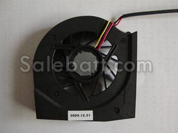 Sony vaio vgn-cr120e/w fan