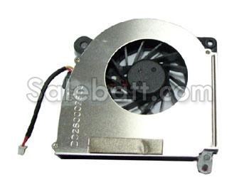 Acer aspire 3105nwlci fan