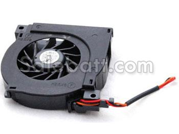 Dell latitude d500 fan