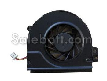 Dell Inspiron 13r(n3110) fan