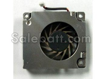 Dell precision m70 fan