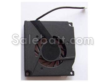 Dell latitude d410 fan