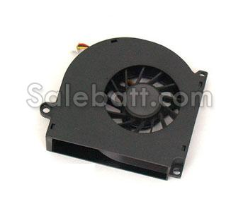 Dell dfb451205m10t(f502-ccw) fan