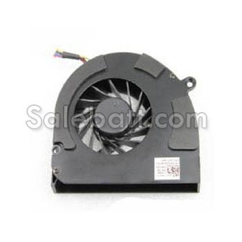 Dell studio xps 1647 fan