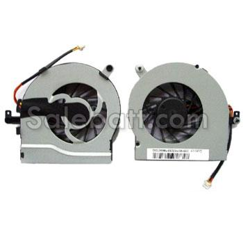 Lenovo ideapad y450g fan