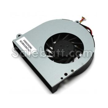 Dell latitude d430 fan