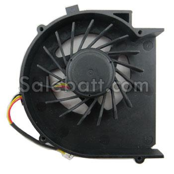Dell Inspiron N4020 fan