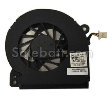 Dell Inspiron 1470 fan