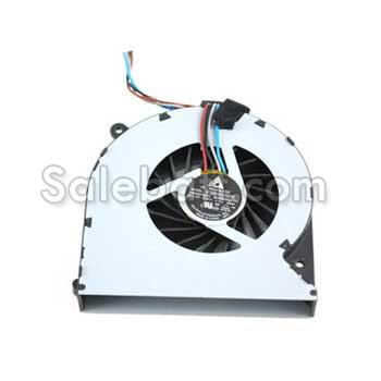 Toshiba Satellite C855-17n fan