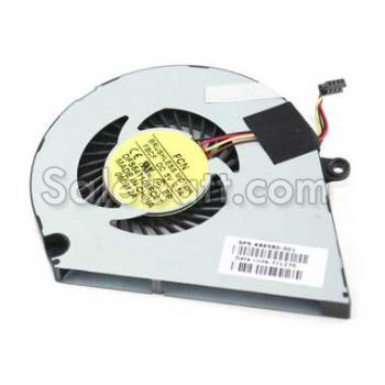 Hp Envy 6-1061ef fan