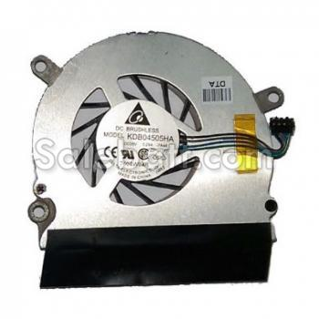 Apple KDB04505HA-7A48 fan