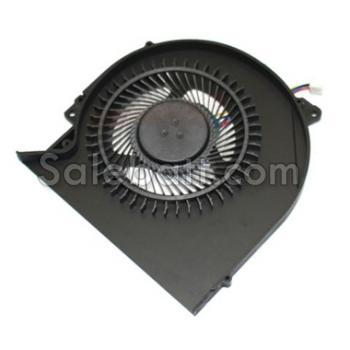 Dell Latitude E5570 fan