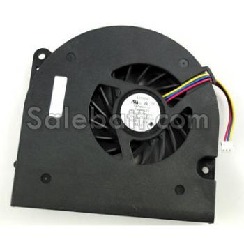 Lifebook Nh570 fan