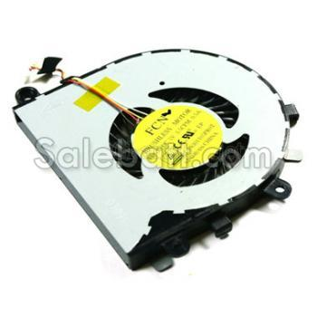 Dell Inspiron 15 7548 fan