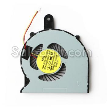 Dell Inspiron 14 3459 fan