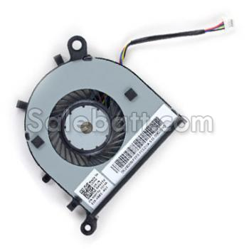 Dell Xps 13-9350 fan
