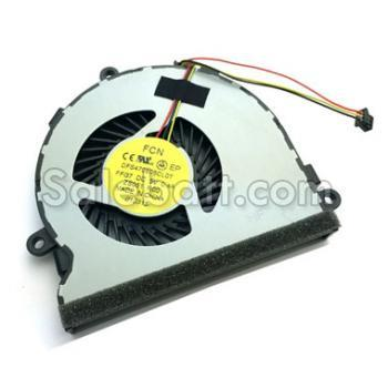 Hp 15-g011st fan