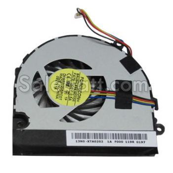 Medion Akoya Md99030 fan