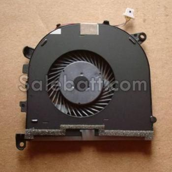 Dell Xps 15 9550 fan