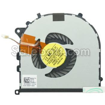 Dell Xps 15 9530 fan